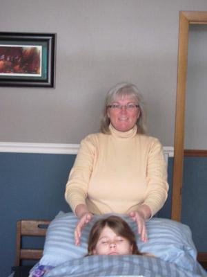 lynn holistic healing